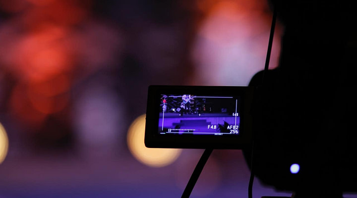 video storytelling